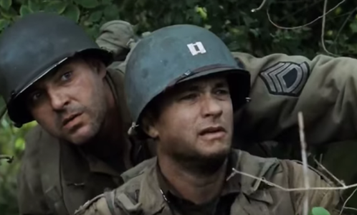 5 Fictional Military Leaders We'd Actually Follow Into Combat