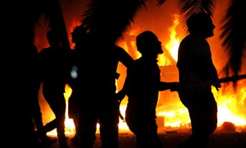 Benghazi Probe Finds Marines' Response Was Slowed By Uniform Changes