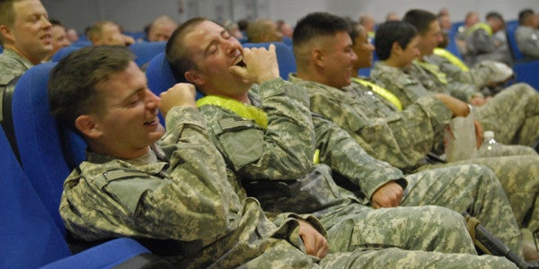 10 Times We Should've Been Kicked Out Of The Military