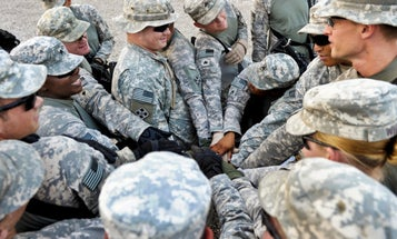 6 Ways To Inspire Pride And Honor In Your Troops