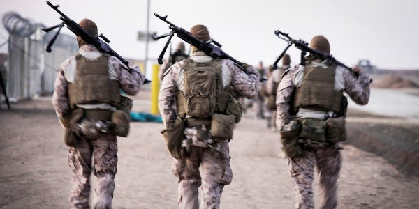 8 Combat Arms-Friendly Companies Hiring Vets — No Degree Required