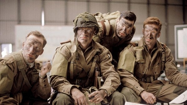 10 Things You Never Knew About Band Of Brothers Task Purpose