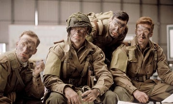 10 Things You Never Knew About 'Band Of Brothers'