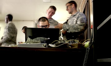 Looking for a career in the tech industry? Microsoft Software and Systems Academy is looking for service members like you