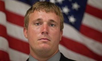 Dakota Meyer: 'When Did We Become So Ugly As A Nation?'