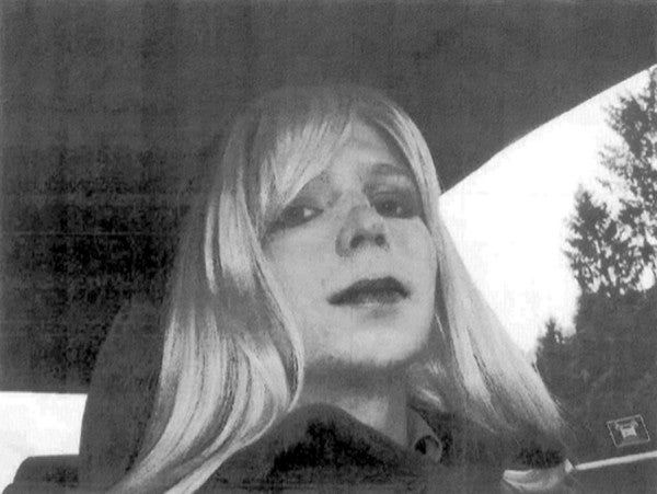Chelsea Manning's Suicide Attempt Shows We're Far From Transgender Equality