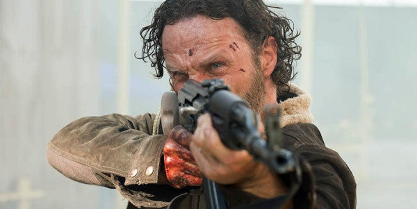 5 Things 'The Walking Dead' Teaches Us About Leadership