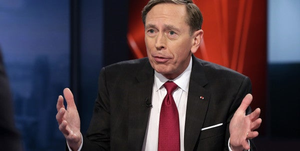 Why Clinton's Emails Shouldn't Be Compared To Petraeus' Case