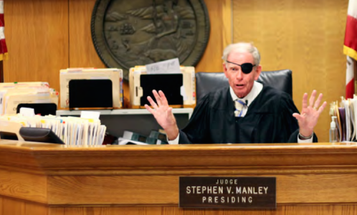 9 Questions With A Veteran Treatment Court Judge