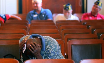 We Need To Talk About The Healthcare Promises Made To Vets