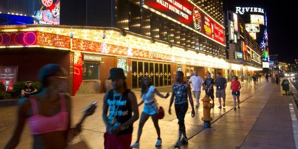 A Warfighter's Guide To Not Going Broke In Vegas