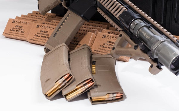 Why Your Rifle Magazines Make A Big Difference