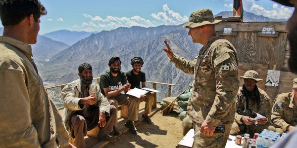 10 Things Only Military Linguists Will Understand