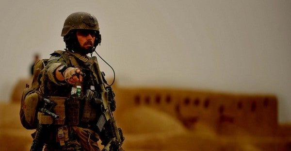 The Warfighter's Guide To A Combat Playlist