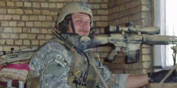 Ex-SEAL's New Memoir Offers Brutally Honest Account Of Ramadi
