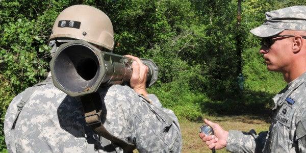 Army Looks To Deactivate Long-Range Surveillance Companies