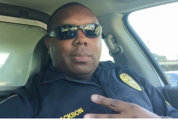 Slain Officer's Facebook Post: 'Please Don't Let Hate Infect Your Heart'