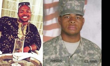 DoD Says Military Service Had No Influence On Gunmen Who Shot Police