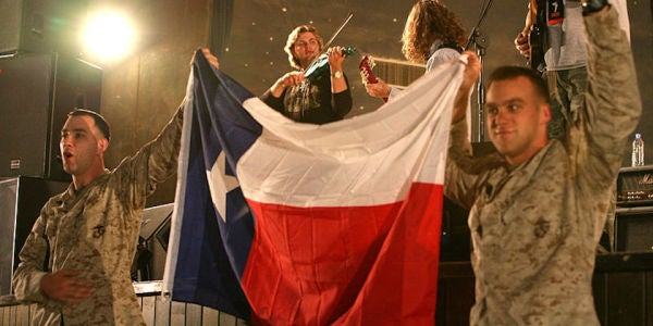 10 Amazing Companies In Texas Hiring Veterans Right Now