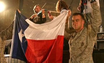 10 Amazing Companies In Texas Hiring Veterans Right Now