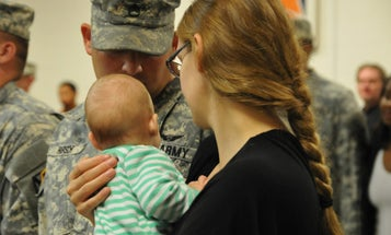 This Proposed Rule Could Complicate Infertility Treatment For Veterans