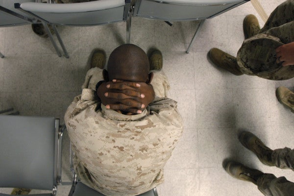 5 Things We've Learned About PTSD Since 9/11