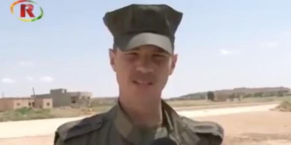 24-Year-Old American Volunteer Killed Fighting ISIS