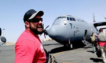 Returning To Iraq To Screen 'Range 15' Was One Of The Best Experiences Of My Life