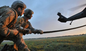 10 Companies Actively Hiring Reservists and Guard Members