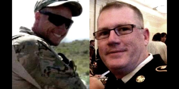 2 Soldiers Shot And Killed Protecting A Woman In A South Carolina Bar