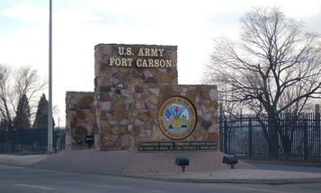 Name Released Of Fort Carson Soldier Who Died After PT