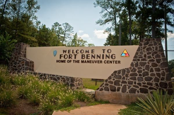 Soldier Dies After First Day Of Ranger School