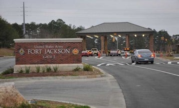 Fort Jackson Drill Sergeant Dies After Fitness Training Run