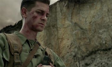 Mel Gibson's New World War II Epic Tells Story Of Legendary Army Medic