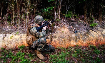 Here's What It's Like To Be A Marine Stationed In Okinawa, Japan
