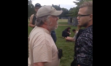 Vietnam Vet Charged Following Fight With Pokémon Go Players In Memorial Park
