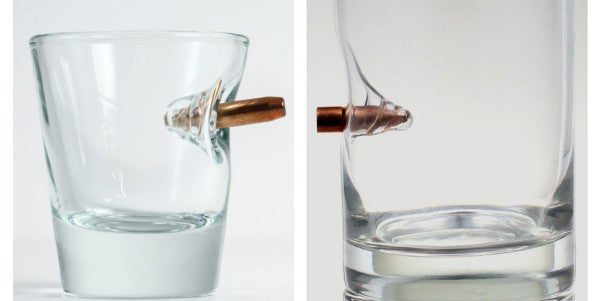 The Perfect 'Shot' Glass For The Modern Warfighter
