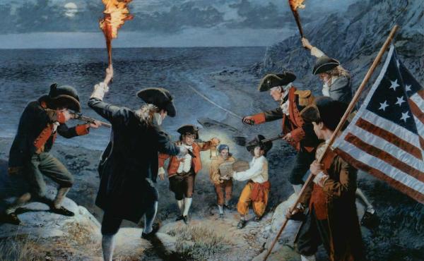 How Alexander Hamilton Launched The Coast Guard