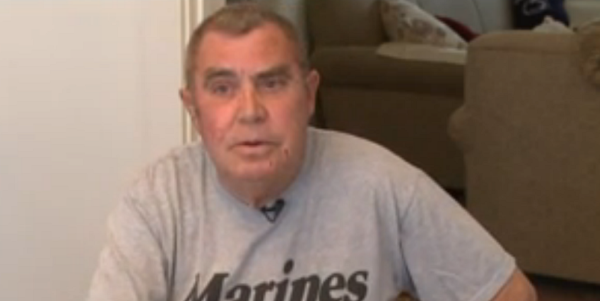 This Is What It's Like To Be Falsely Accused Of Stolen Valor