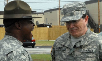 8 Military Punishments That Wouldn't Fly In The Civilian World