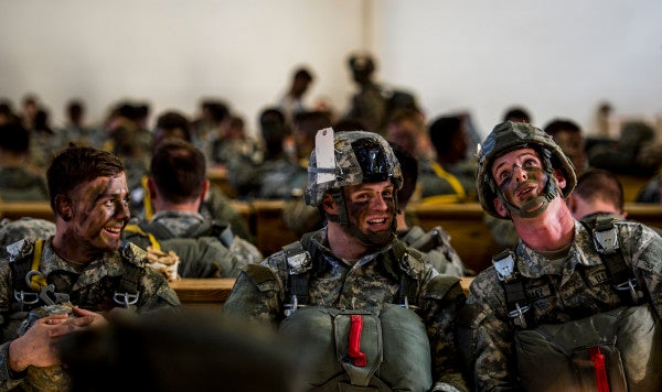 The 3 Things That Make Service Members Great Storytellers