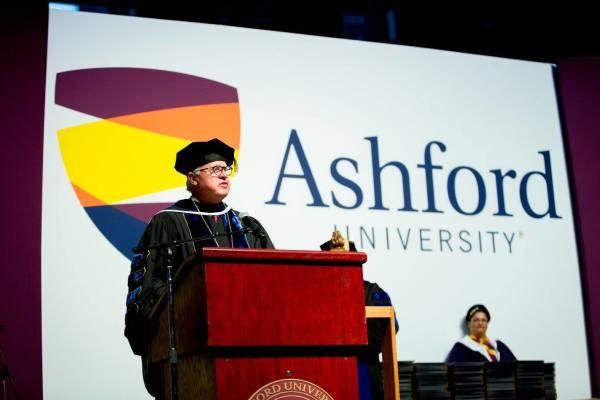 Thousands Of Student Vets At Ashford University May Soon Lose GI Bill Benefits