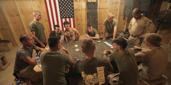 A Poker Champ Explains What Gambling Teaches Us About War