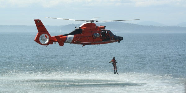 This Is What Happens When You Try To Fake Your Death But The Coast Guard Steps In