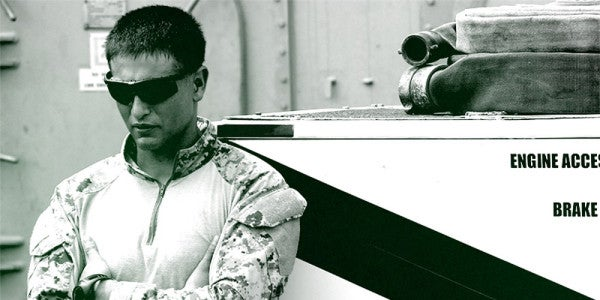 UNSUNG HEROES: The Recon Marine Who Killed 18 Enemy Fighters In A Single Battle