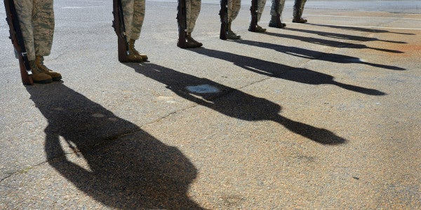 How Veterans Can Get More Involved In Shaping Foreign Policy