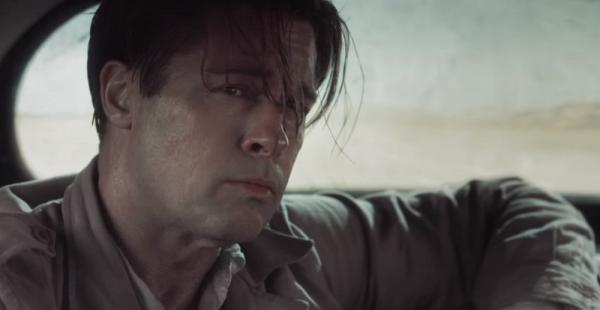 New World War II Spy Thriller Stars Brad Pitt Killing Nazis…Again