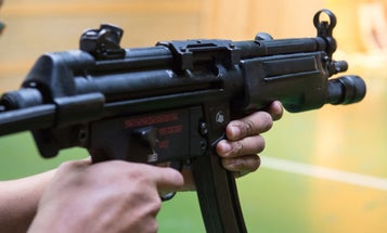 Why Many Americans Don't Understand Machine Gun Laws