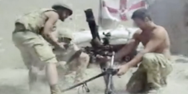 New Afghan War Doc Tells Story Of Harrowing 56-Day Firefight