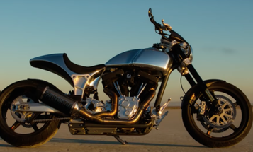 Keanu Reeves Is Building Custom Bikes, And They Look Awesome